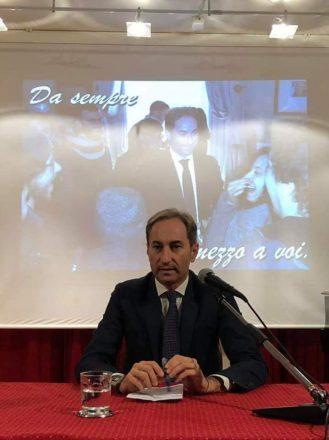 SIAMO IN CAMPO PER IL RINNOVO DEL CONSIGLIO REGIONALE DELLA CALABRIA