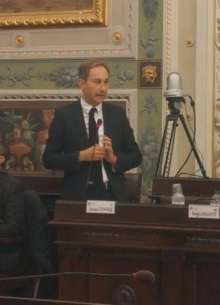SOLIDARIETÀ ALLE COMUNITÀ DI ROGLIANO E SANTO STEFANO DI ROGLIANO