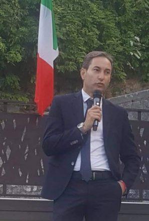 DI NATALE INTERVIENE SULLE DICHIARAZIONI RILASCIATE DA VITTORIO FELTRI CONTRO IL SUD
