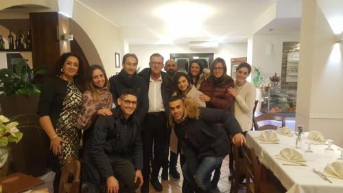Con amici